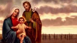Oração pela paz na família