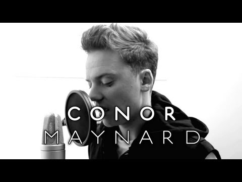 Conor Maynard - Lorde / Avicii / One Direction Medley
