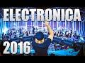 MUSICA ELECTRONICA ENERO 2016 Lo Mas Nuevo Con Nombres