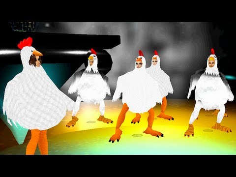 "IMVU ""Dance Like a Chicken"" Day, Yes, dancing like a chicken is no longer limited to wedding receptions! May 14th is ""Dance Like a Chicken"" day! So turn on the music, put on your chicken out..."