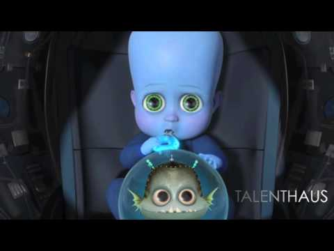 MegaMind Trailer 2