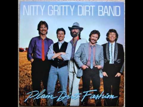 Nitty Gritty Dirt Band-I Love Only You