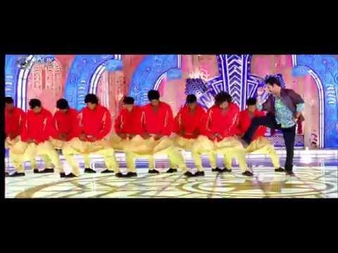 Rabhasa-Movie---Garam-Garam-Chilaka-Song