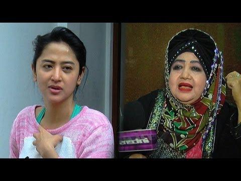 Hình ảnh trong video Dewi Perssik Peringatkan Olga Syahputra