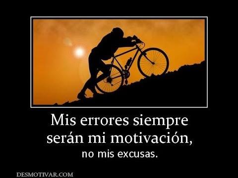 Motivación- Inspiración-Nunca Darse Por Vencido Por Tus Metas!