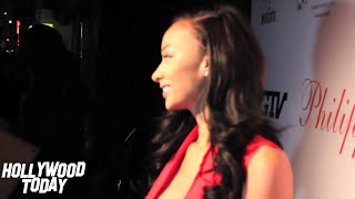 [BasketBall Wives TV Star Draya Michelle Wardrobe Malfunction!!] Video