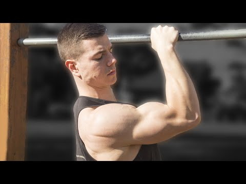 How to One Arm Pull-Up Tutorial (BEST PROGRESSIONS)
