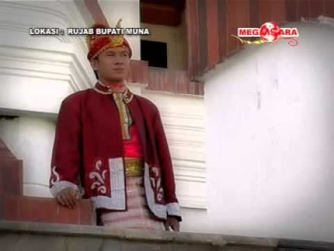 Musik Daerah dari kabupaten Muna (Sulawesi Tenggara)