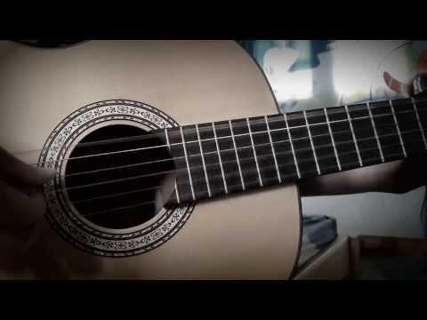 Anh sai rồi guitar cover by Rim AC