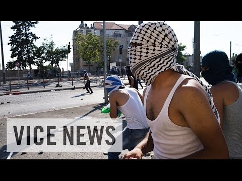 Israel Cracks Down on the West Bank: Rockets and Revenge (Dispatch 1)