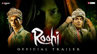 Roohi 2021 Movie Trailer Video HD Download New Video HD