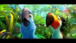Filme Rio 2 Arara Blue Encontra O Pai Na Floresta