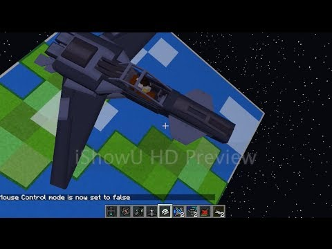 How To Build Nuke In Minecraft Flans