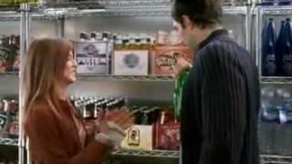 Banned Commercial Heineken With Jennifer Aniston