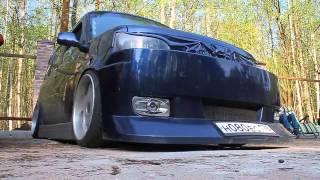 Toyota bB - stance-проект