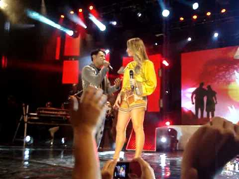 DVD do Pablo - Claudia Leitte