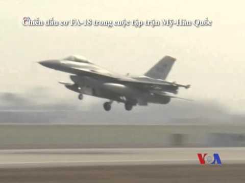 Philippines mua máy bay chiến đấu của Hàn Quốc để phòng thủ ở Biển Đông