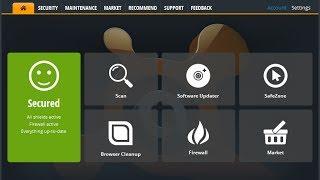 Télécharger Et Activer Avast 9Internet Security 2014