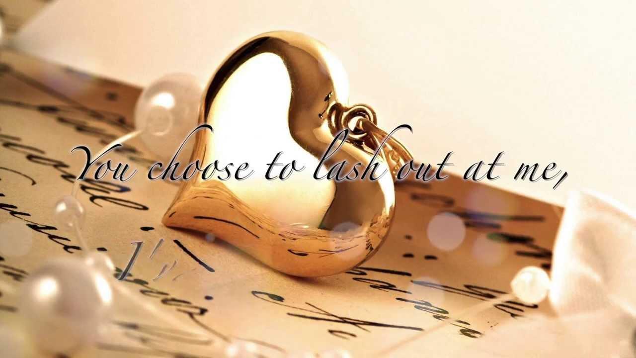 Birdy - Heart of Gold - Lyrics - YouTube