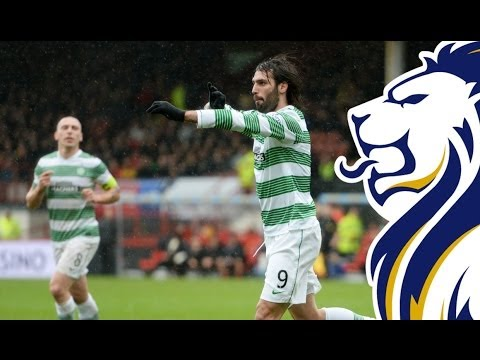 Watch extended highlights as Celts beat Jags | Partick Thistle 1-2 Celtic, 27/10/2013