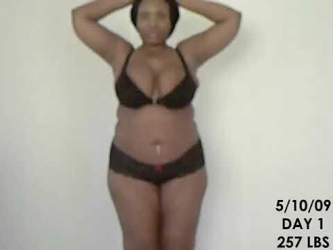 ImpatientDieter Liquid Diet Weight Loss Body Transformation - YouTube