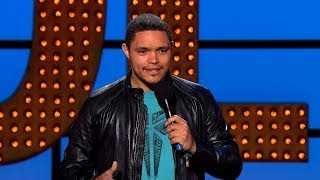 Trevor Noah: Traffic Light Army