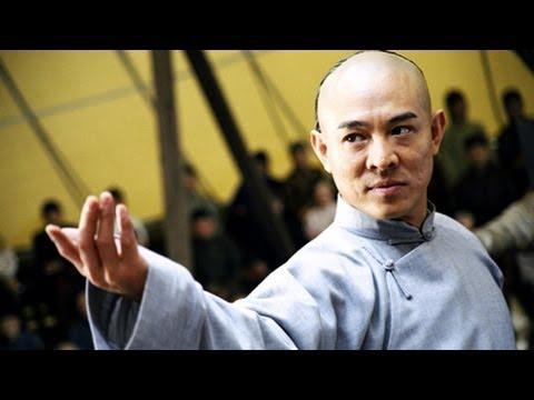 Top 10 Jet Li Moments