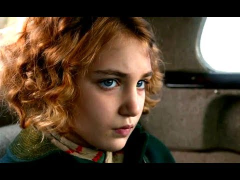 The Book Thief - Official Trailer (HD) Geoffrey Rush, Emily Watson