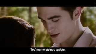 Twilight Sága: Rozbřesk část 2. Shlédni Film Online