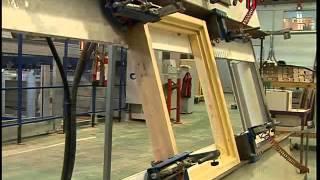 Fabricar de ventanas
