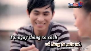 [Karaoke] Cuộc Tình Không Trọn Vẹn - Châu Gia Kiệt (Beat)