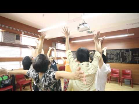 Laughter Yoga Hong Kong club gogogo 砵仔糕