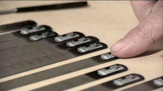 Watch the Trade Secrets Video, Gauged Nut Slotting Files
