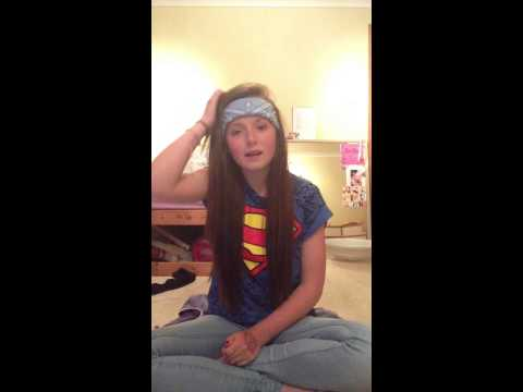 You're still the one - Shania Twain (cover by Courtney Wilkinson)