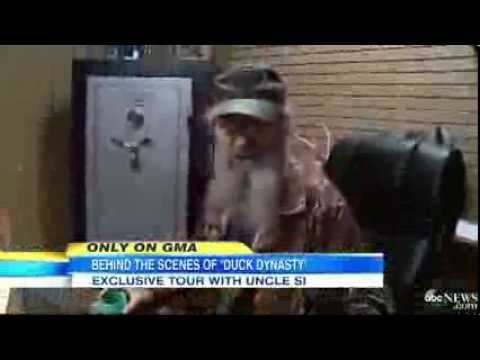 Duck Dynasty' Star Reed Robertson Reveals, 'I Wanted to Kill Myself'