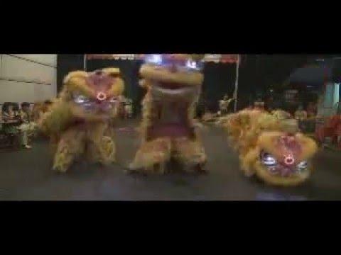 Lân Nhảy Gangnam Style | Clip Hài Online