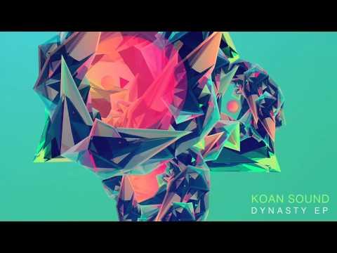 "KOAN Sound au lansat EP-ul ""Dynasty"""