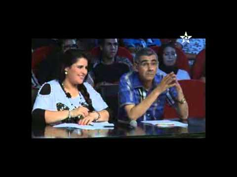 الحلقة 9 من برنامج المواهب إينوراز