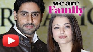 Aishwarya Rai Abhishek Bachcan Divorce News False