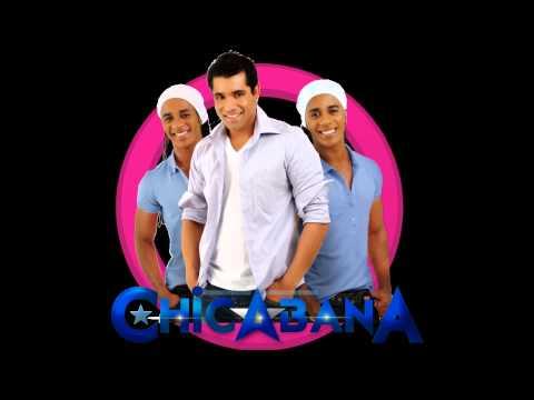 Chicabana  Festa do Gaguinho