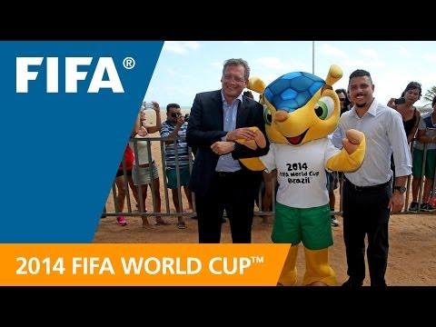 2014 FIFA World Cup Brazil Magazine - Episode 32