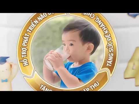 Quảng cáo cho bé 2016 - những quảng cáo hay nhất cho bé yêu