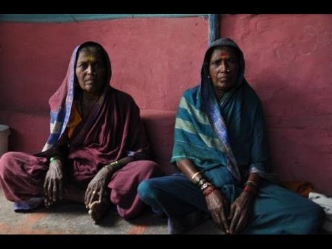 Women of God - A documentary on Bijapur Devadasis