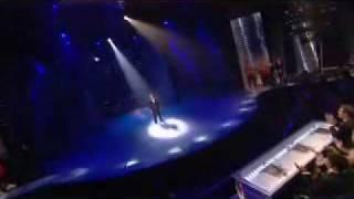 Britains Got Talent FINAL RESULTS SHOW Paul Potts The Winner
