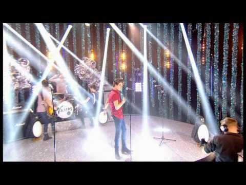 The Vamps - Can We Dance - Top of the Pops New Year - 31st December 2013