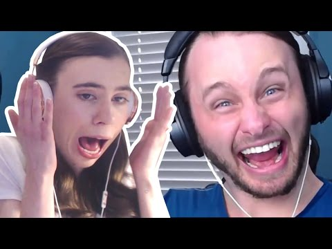 REACTING TO MINECRAFT YOUTUBERS INTROS