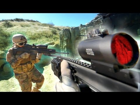 Battlefield 4. The Trailer