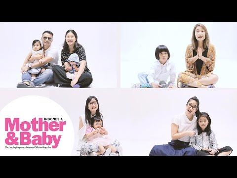 BTS Cover Mother&Baby September 2016: 4 Selebriti