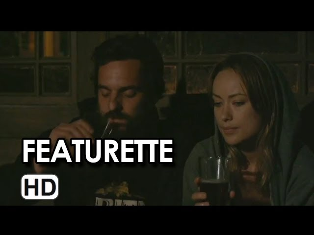 Drinking Buddies Featurette #1 (2013) - Olivia Wilde, Anna Kendrick Movie HD