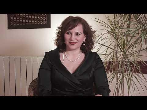 Алёна Блищенко & Андрей Янов в тематическом диалоге «Что такое любовь?» / Психологические беседы.